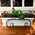Кронштейн подвесной для цветов