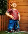 Мальчик хулиган - фото 15353
