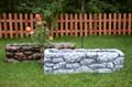 Садовое кашпо - фото 15476