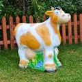 Фигура Корова мультяшная - фото 15589