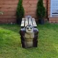 Скамейки для дачи фото