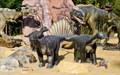 Динозавр Эотираннус - фото 15677
