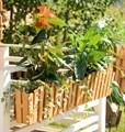 Подставка для цветов на балкон - фото 15772