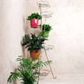 Стойка для цветов вертикальная - фото 15888