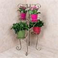 Подставка 11-035 на 5 цветков - фото 15897