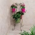 Подставка 11-035 на 5 цветков - фото 15898