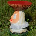 Стол гриб