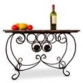 Винный столик - фото 17106