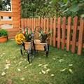 Велосипед садовый за 1760 руб.