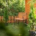 Кресло садовое 880-52R - фото 17495