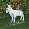 Фигура для дачи волчонок