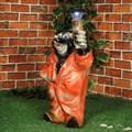 Садовый светильник Крот - фото 20011
