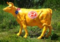 "Объемная фигура ""Корова"" - фото 20602"