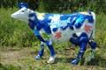 "Объемная фигура ""Корова"" - фото 20604"