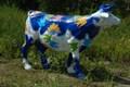 "Объемная фигура ""Корова"" - фото 20605"