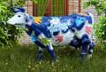 "Объемная фигура ""Корова"" - фото 20607"