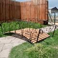 Мост дачный для дачи и загородного дома