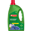 Удобрение для голубых гортензий Bona Forte 1,5 л - фото 21751
