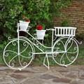 декоративный велосипед