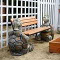 Скамейка для детей