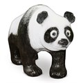 Фигура садовая панда