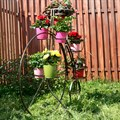 Велосипед для цветов