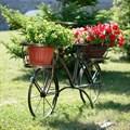 Велосипед садовый - фото 23281