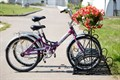 Стоянка велосипедов