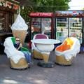 Кресла для сада