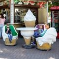 Кресло мороженое за 11000 руб.