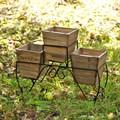 Ящик для фруктов садовый центр