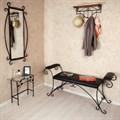Кованая мебель комплект