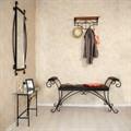 Мебель в маленькую прихожую фото