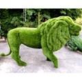 Фигура льва для сада и дачи не дорого