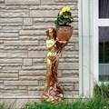 Античная фигура женщины