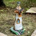 Светильник садовый фото