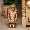 Египетский стиль в интерьере