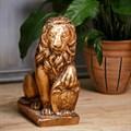 Декоративная фигура Лев