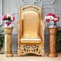Дизайн интерьера в египетском стиле