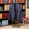 Вешалка для одежды из металла