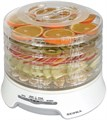 Сушилка для овощей SUPRA DFS-522