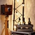 Бутылочница деревянная 59-113