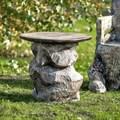 Стол садовый из стеклопластика