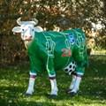 Фигура корова фото