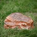 Садовая фигура камень U07206