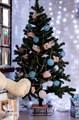 Подставка для елки за 900 руб.
