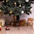 Подставка под новогоднюю елку