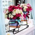 Подставка для цветов 220-24