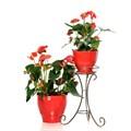 Подставка для цветка из металла