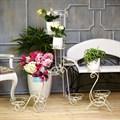 Подставка для цветов из металла